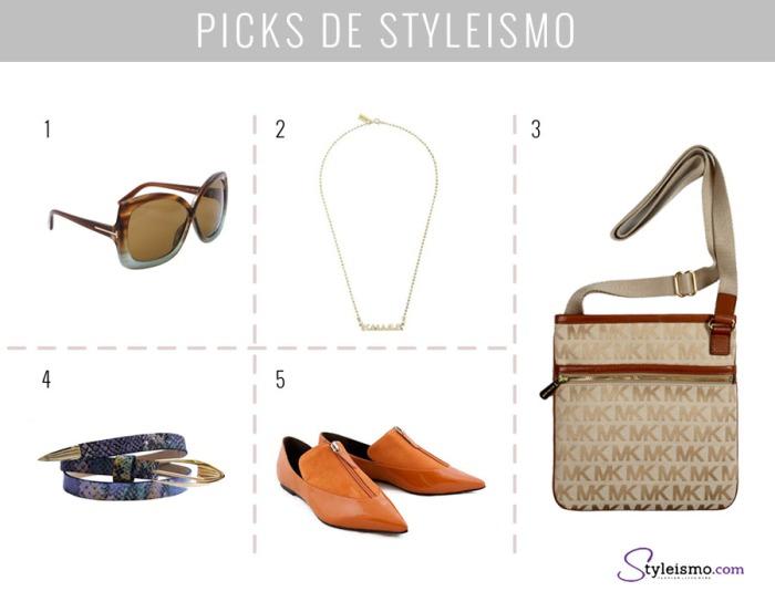 Styleismo Picks