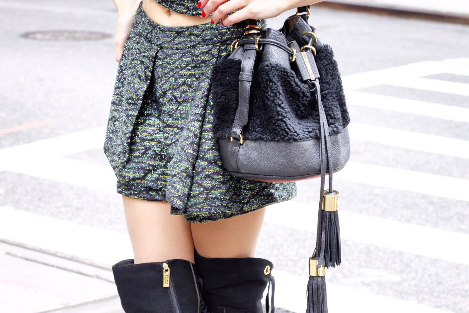 chanel look 5